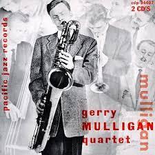Gerry Mulligan Chet Baker My Funny Valentine