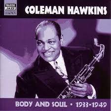 Coleman Hawkins How Deep is the Ocean