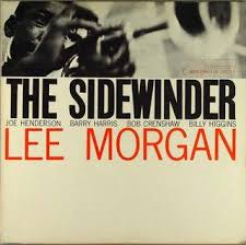 Joe Henderson Lee Morgan Totem Pole (Alternate Take)