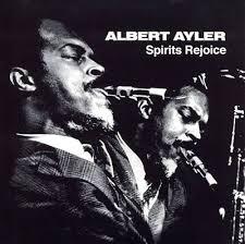Alber Ayler Angels