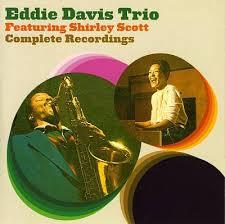 "Eddie ""Lockjaw"" Davis Dee Dee's Dance"