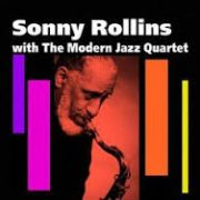 Sonny Rollins In a Sentimental Mood