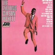 Wilson Pickett Barefootin