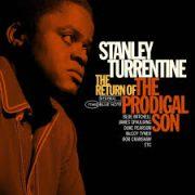 Stanley Turrentine Dr. Feelgood Alternate Take