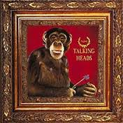 Talking Heads Mr. Jones Horn Chart