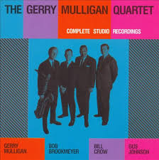 Gerry Mulligan Bob Brookmeyer I'm Getting Sentimental Over You