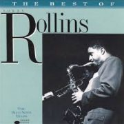 Sonny Rollins Why Don't I