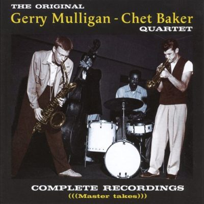 Gerry Mulligan All the Things You Are Key Change To Tenor
