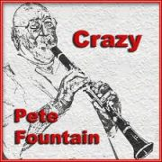 Pete Fountain Just a Closer Walk with Thee Key Change to the Key of F