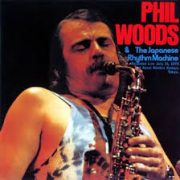 Phil Woods Spring Can Really Hang You Up the Most