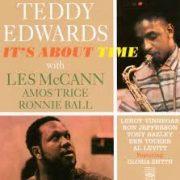 Teddy Edwards Frankly Speaking