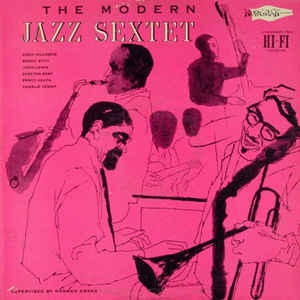 Sonny Stitt Dizzy Gillespie Old Folks & How Deep is the Ocean