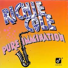 Richie Cole Concord Blues