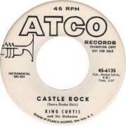 King Curtis Castle Rock