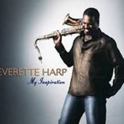 Everette Harp All Jazzed Up (and Nowhere to Go)