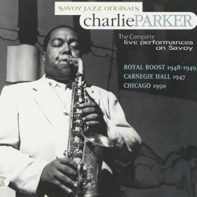 Charlie Parker On a Slow Boat to China