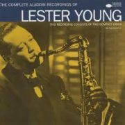 Lester Young Sunday