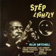 Joe Henderson Blue Mitchell Leo Wright Step Lightly