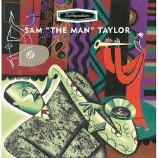 Sam 'The Man' Taylor Cloudburst