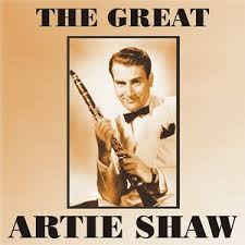 Artie Shaw Where or When