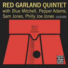 Blue Mitchell Pepper Adams This Time the Dream's on Me