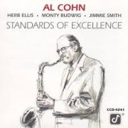 Al Cohn You Say You Care