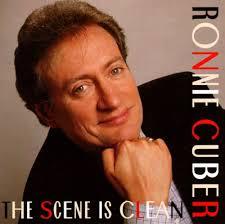 Ronnie Cuber Adoracion