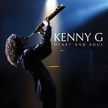 Kenny G Heart and Soul
