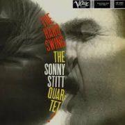 Sonny Stitt Street of Dreams