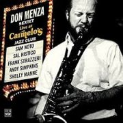 Don Menza Winter of My Discontent