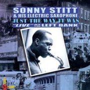 Sonny Stitt Samba de Orpheus