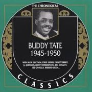 Buddy Tate Fair Weather Friend Blues