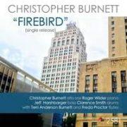 Chris Burnett Firebird