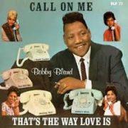 Bobby 'Blue' Bland Call on Me