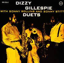 Sonny Stitt Dizzy Gillespie Con Alma