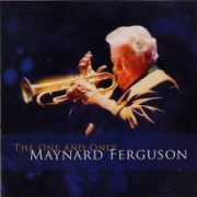 Maynard Ferguson Darn That Dream