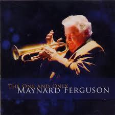 Maynard Ferguson Darn That Dream