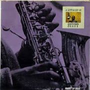 Sonny Stitt For All We Know