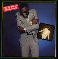 Ray Charles Riding Thumb
