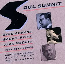 Gene Ammons But Not For Me