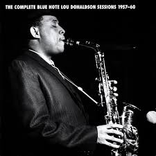 Lou Donaldson Stella By Starlight