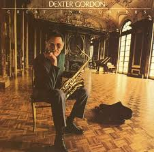 Dexter Gordon Ruby My Dear