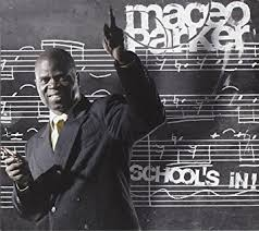 Maceo Parker Speed Reading