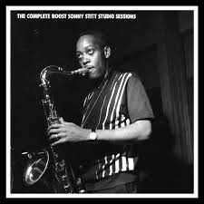 Sonny Stitt If You Could See Me Now