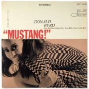 Hank Mobley Sonny Red Mustang
