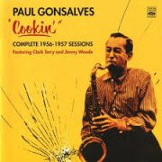 Paul Gonsalves Impeccable