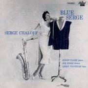 Serge Chaloff Stairway to the Stars