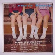Red Prysock Fruit Boots