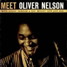 Oliver Nelson Kenny Dorham Passion Flower