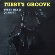 Tubby Hayes Surrey With the Fringe on Top